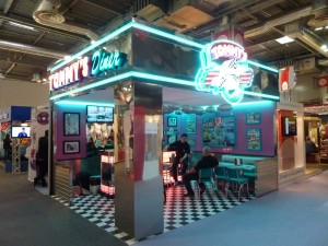 franchise tommy's diner toulouse