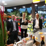 Relation presse toulouse franchise